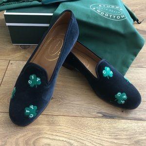 Stubbs & Wootton Loafers